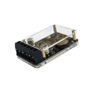 Image 1 - Bluetooth audio receiver amplyfier 5.0 stereo 30W + 30W audio High power digitale versterker eindversterker board XY P15W