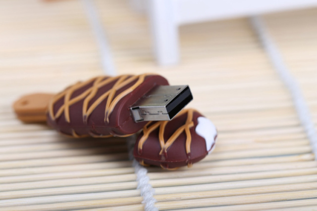 Ice Cream USB flash drive 8GB/16GB/32GB/64GB/128GB