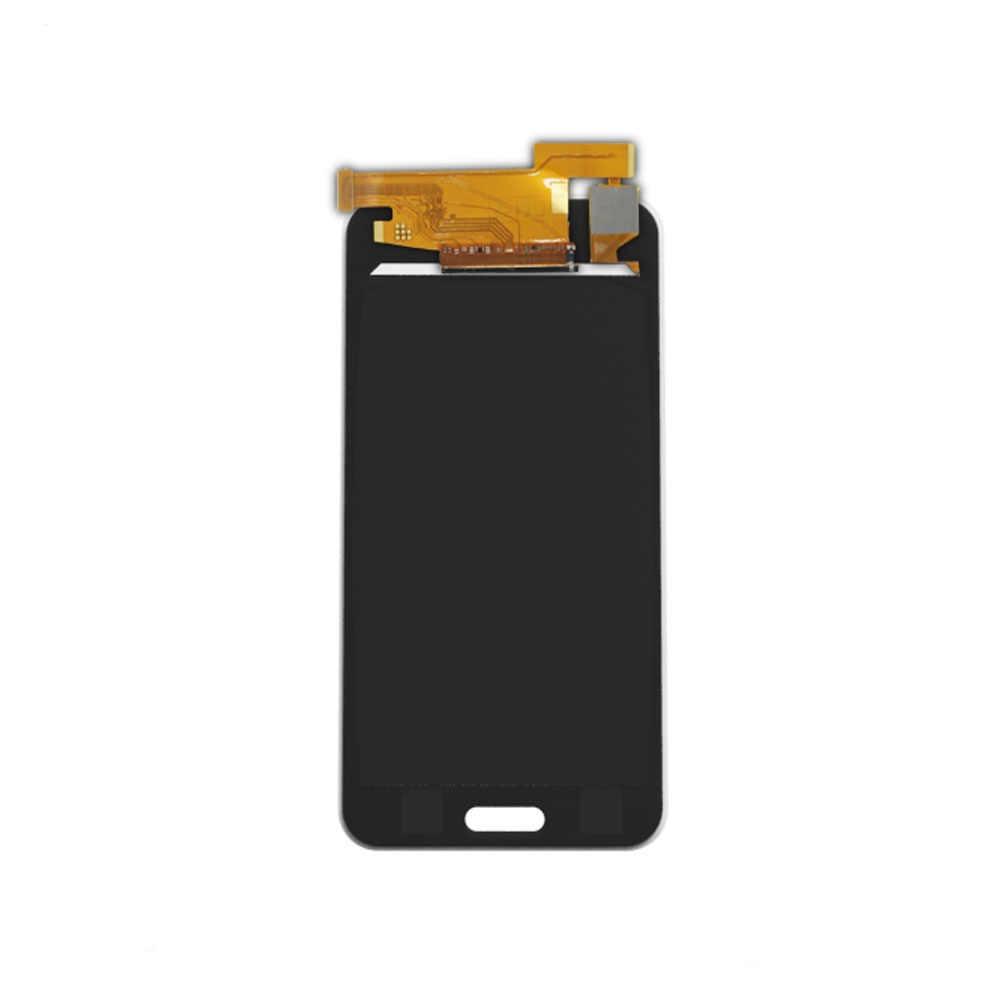 AAA Kalite LCD Ekran Samsung Galaxy J2 2015 J200 J200F J200Y J200H Ekran Dokunmatik Ekran Tela Meclisi Yedek Parçalar