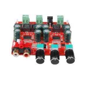 Image 4 - TPA3118 30W+30W+60W 2.1CH Stereo Subwoofer Digital Power Amplifier Board