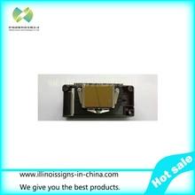 Die lizenzierte kopf DX5 keine verschlüsselung Entsperrt F186000 DX5 eco-solvent-druckkopf für made in China maschinen & drucker