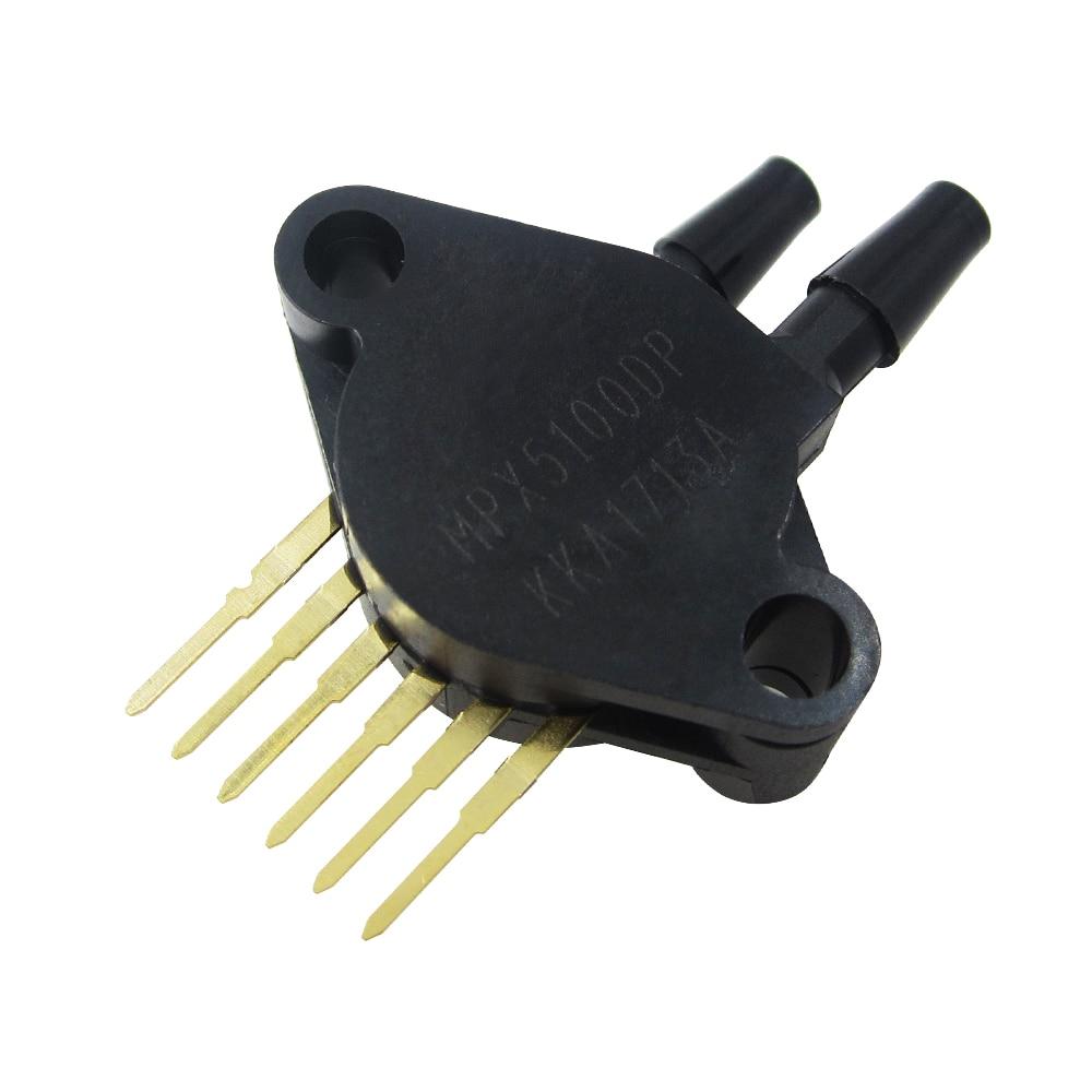 10PCS Sensor MPX5100DP MPX5100 Pressure Sensor
