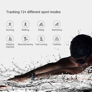 Image 3 - Amazfit Stratos Astuto Della Vigilanza APP Ver 2 GPS Monitor di Frequenza Cardiaca 5 ATM Impermeabile Xiaomi Ecosistema Smartwatch