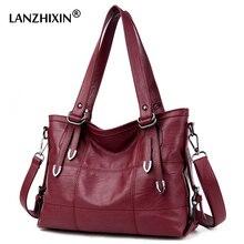 Bolsas de couro do plutônio feminino designer sacos de ombro macios para mulheres mensageiro sacos crossbody bagstop alça sacos bolsa 3098