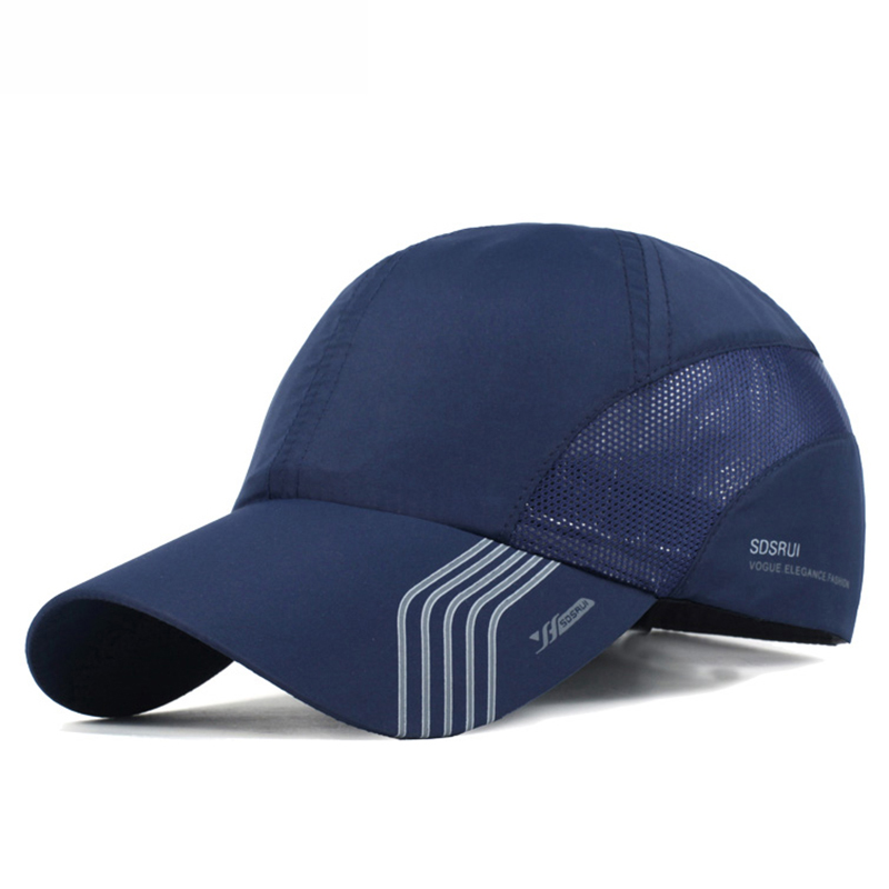 The new baseball cap of 2018 spring Korean vogue cap men/'s outdoor sun hat