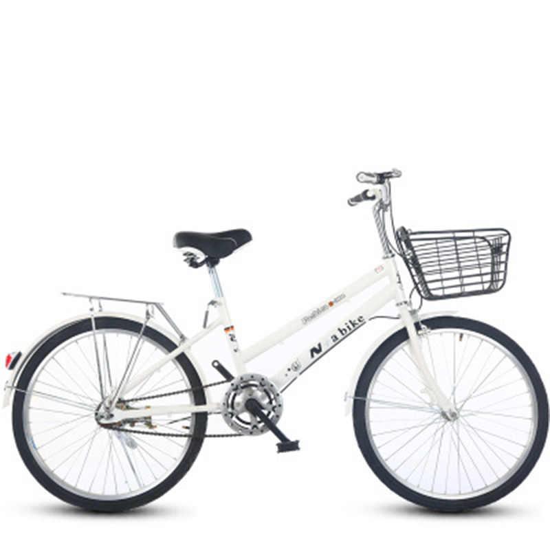 Новый 20-дюймовый Скорость изменения велосипед для взрослых Мужская и женская, школьная, Студенческая женская обувь для путешествий велосипедный Скорость изменение скорости велосипед тормоза велосипеда