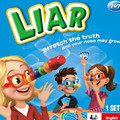 new arrival Communication Ability/Self-confidence Developing fibber/liar game toys hot sale!