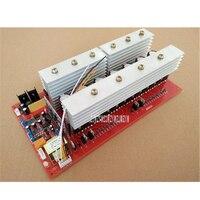 Новый 24V5KVA Мощность частота инвертор материнской высокого качества Мощность частота синусоида микросхема Инвертор 24 В 4000 Вт