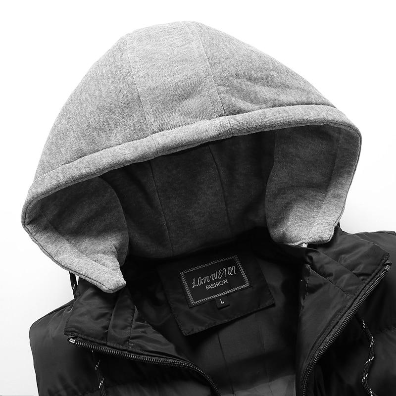 classic men\`s down jackets vintage elegant casual vests korean streetwear winter warm clothing dress canada coats vests for men (9)