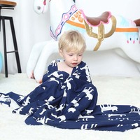 kamimi Nordic blanket children Knitted carpet 100%cotton Multifunctional cover blanketry 13 cartoon pattern 0 2 years