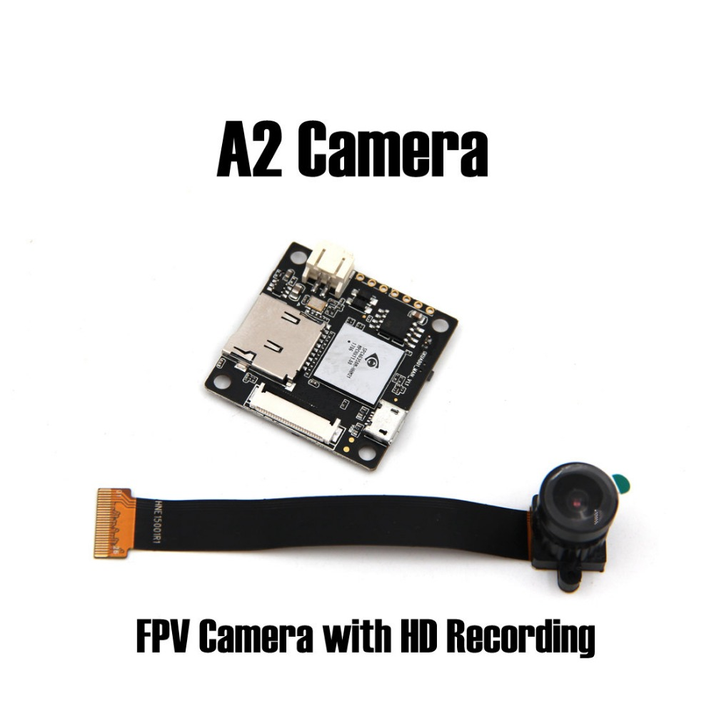 A2 Camera - FPV Camera with HD Recording Speical designed FPV Camera, with WDR AV output for Video transmitter quadcopter drone dji inspire 2 hd fpv with cinecore 2 0 camera