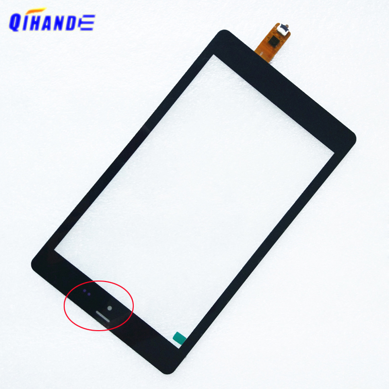 New 8inch Touch Tablet Pc For TeXet TM-8048 Touch Screen Digitizer TeXet X-force 8 3g TM-8048 Glass Sensor