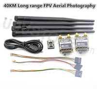 2pcs RFD 900MHz Ultra 40KM Long Range Radio Telemetry Modem With FTDI And Antenna For APM