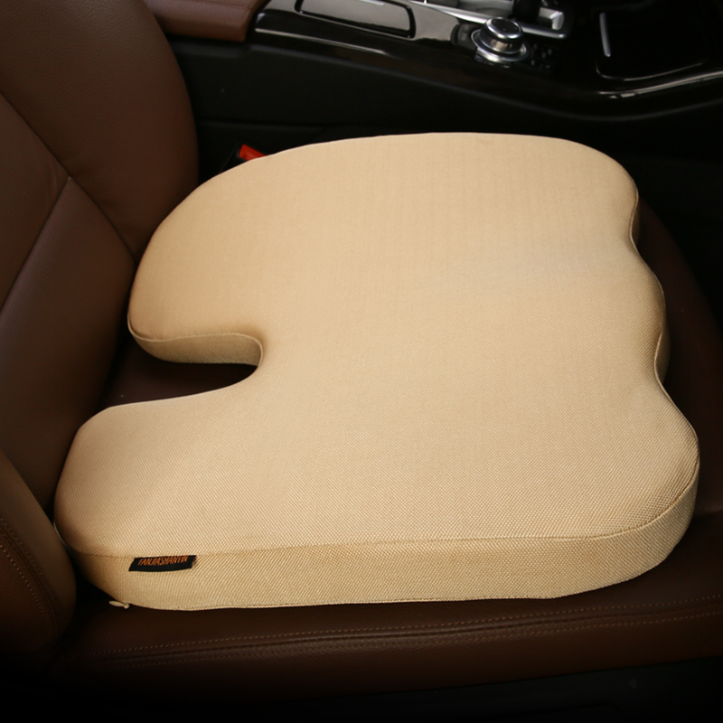 Wondrous Car Seat Covers Summer Automatic Cooling Gel Memory Foam Ibusinesslaw Wood Chair Design Ideas Ibusinesslaworg