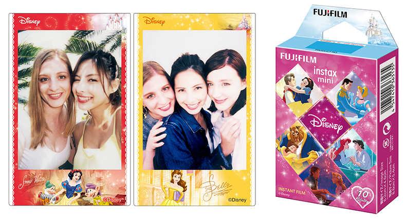 Fujifilm Instax Mini 9 فيلم 10 ورقة جديد الأميرة ورق طباعة الصور فيلم فوري ل mini 8 7s 70 90 حصة SP-1 SP-2 كاميرا فورية