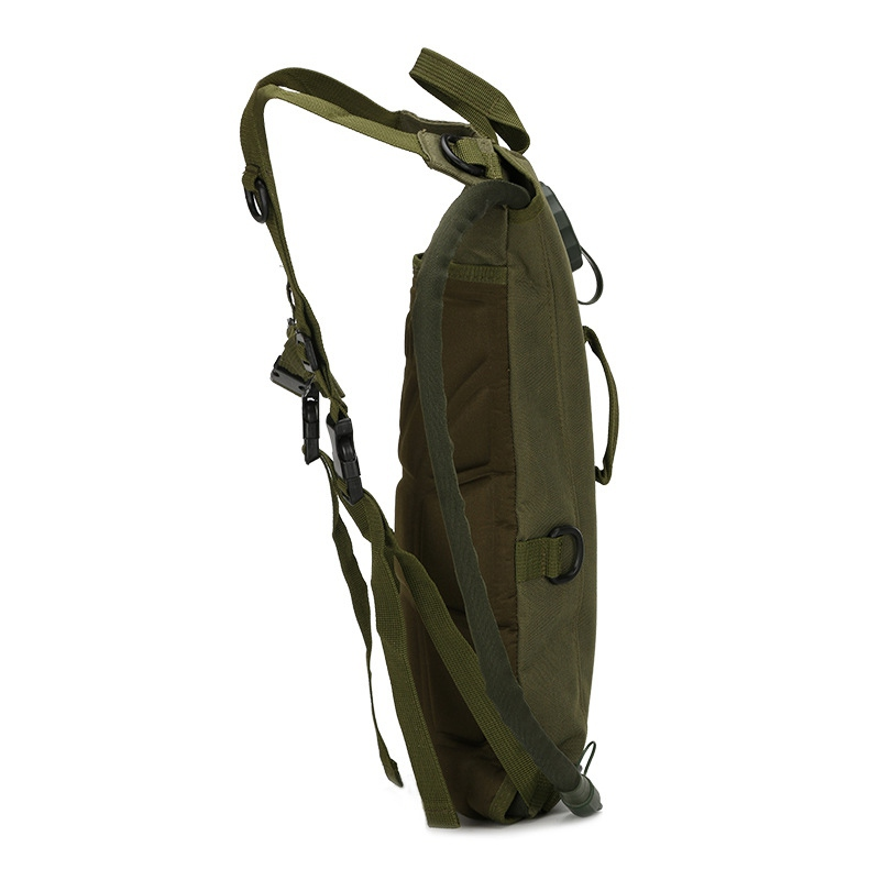 3L Tactical Hydration Backpack Packs Water Bag Bladder Bottle Pouch Men Women Hunting Climbing Cycling Camping Drinking Pouch