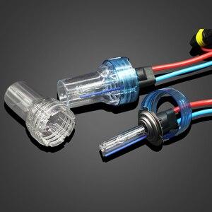 Buildreamen2 H1 H3 H7 H8 H9 H11 9005 HB3 9006 HB4 880 881 55 Вт HID ксеноновая лампа 12 В Автомобильная фара противотуманная фара 3000K 4300K 6000K 8000K