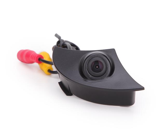 Câmera de visão Dianteira do carro para Toyota Corolla RAV4 Camry Highlander Land Cruiser Prado Avensis Auris À Prova D' Água 502