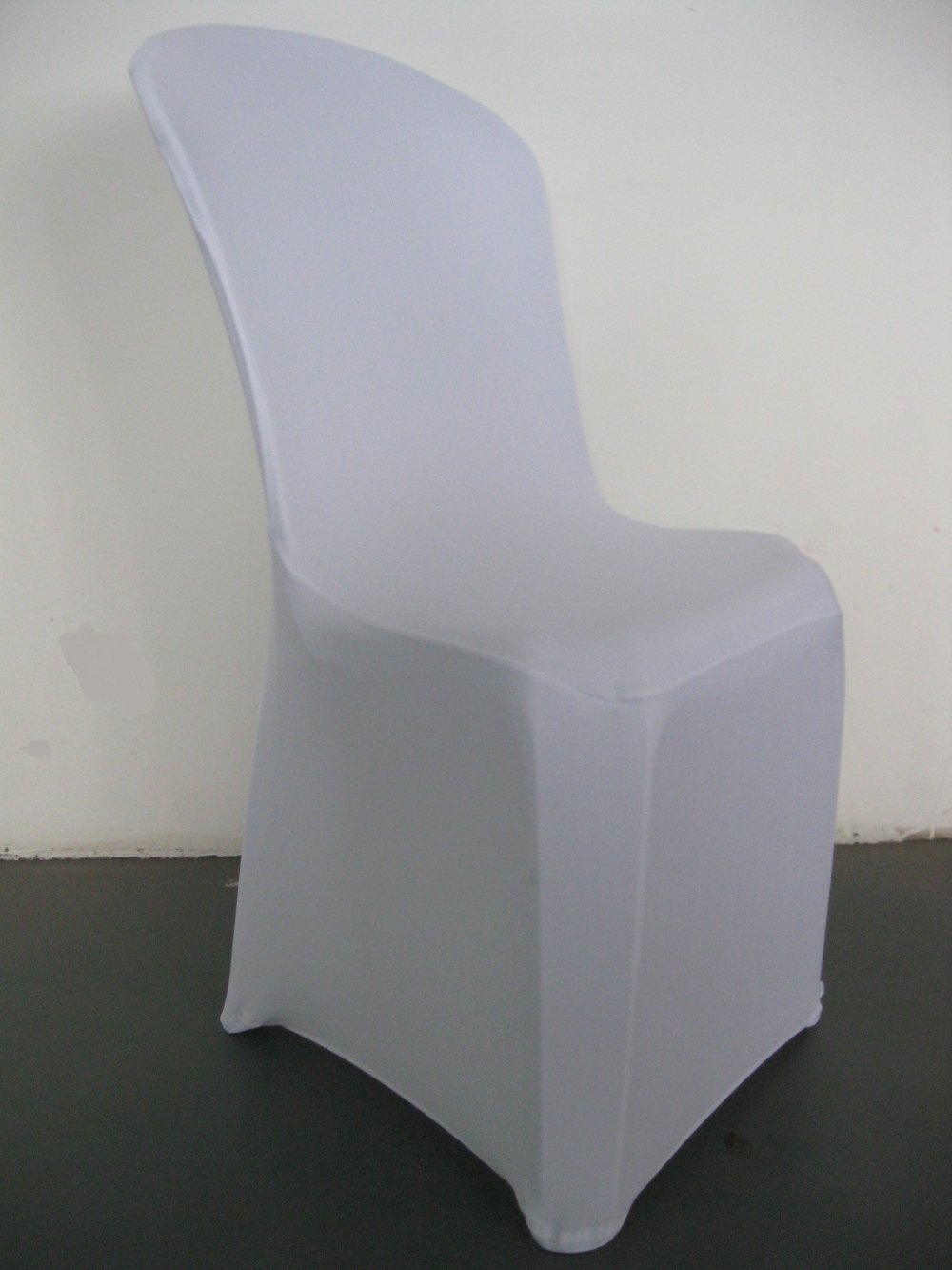 200gsm thick spandex fabric,plastic chair cover,various colors,fit