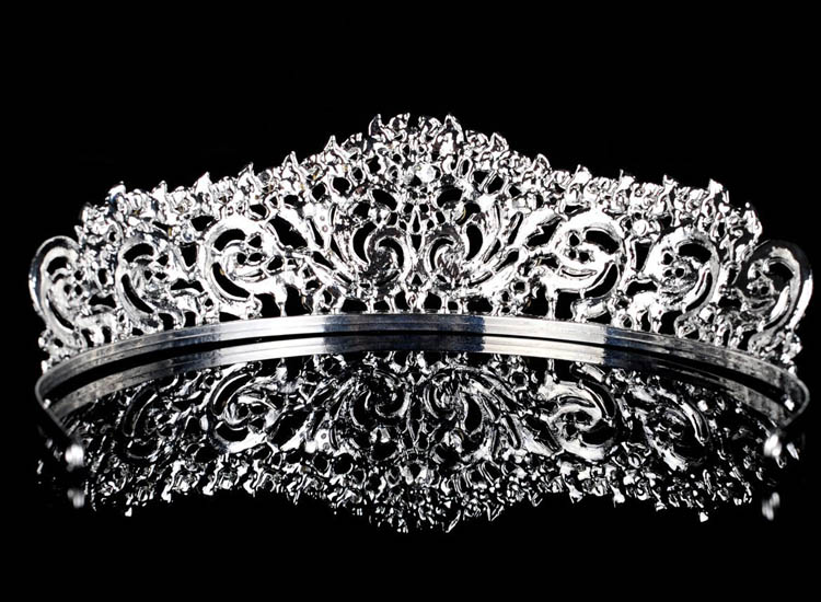 HTB119v_MpXXXXbdXXXXq6xXFXXXu Lavishly Studded Bridal Prom Party Pageant Cosplay Rhinestone Tiara Crown For Women