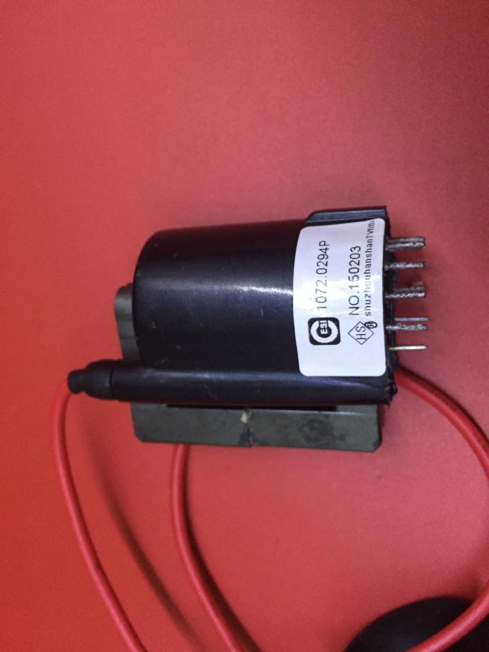 Transformateur Flyback 1072.0294 P pour moniteurs et Machines médicales