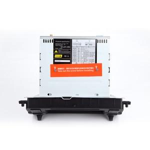 Image 4 - Josmile samochodowy odtwarzacz multimedialny 1 Din Android 9.0 dla BMW E46 M3 Rover 75 Coupe nawigacja GPS DVD Radio samochodowe 318/320/325/330/335