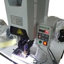Super easy wiring and terminal bending machine super mute terminal machine large horsepower terminal crimping machine 1pc