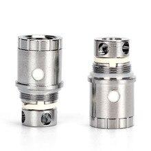 5pcs/lot Lite 40 Coil Head Elektronik Sigara Atomizer Core Replacement Coil OCC 0.5ohm Coil for Clapton40 or lite 40
