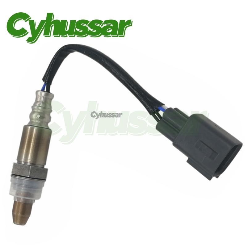 Oxygen Sensor O2 Lambda Sensor AIR FUEL RATIO SENSOR for TOYOTA 4RUNNER FJ CRUISER LAND CRUISER LEXUS LX570 89467 35110 234 9101|Exhaust Gas Oxygen Sensor| |  - title=
