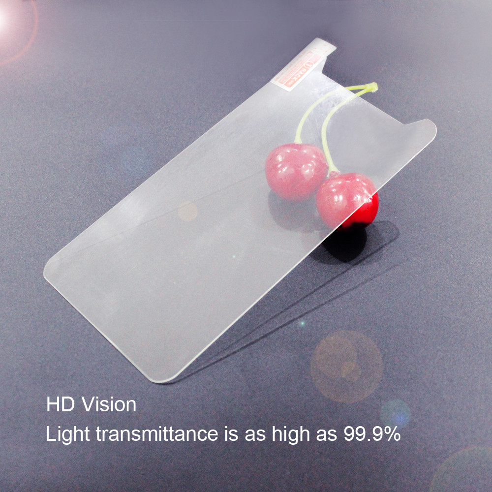 2 5D 0 26mm Ultra Thin Tempered Glass Cubot R9 Toughened Protector Film Protective Screen Case Cover Universal in Phone Screen Protectors from Cellphones Telecommunications