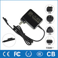 TOP qualidade 12 V 2.58A 36 W laptop AC power adapter carregador de parede para microsoft surface pro3 pro4 pro 3 pro 4 carregador para microsoft