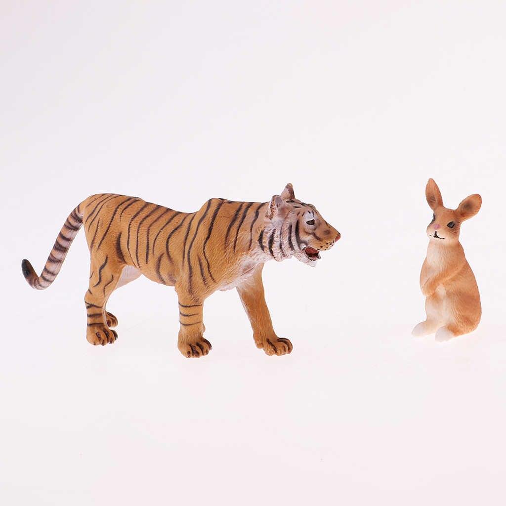 Animais simulação Coleção Figuras Pintadas Figuras Playset Animal Selvagem Animal de Fazenda Tradicional Chinês Signos do zodíaco Animal