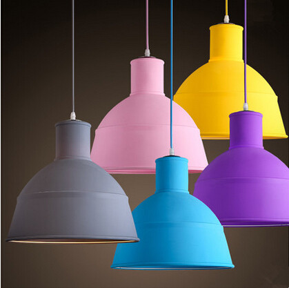 Colorful PVC <font><b>LED</b></font> Pendant Lights Nordic Droplight Creative Modern <font><b>Hanglamp</b></font> Fixtures For Home Living Lightings Kids Room Bar Cafe