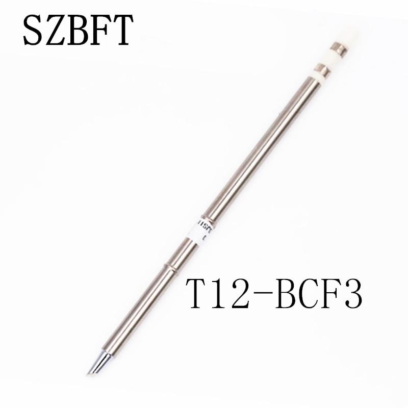 "SZBFT T12-BCF3 I IL ILS J02 JL02 JS02 litavimo geležies patarimai, kaip ""Hakko"" litavimo perdirbimo stotis FX-951 FX-952 nemokamai pristatyti"
