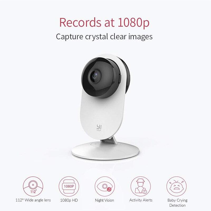4PCS Camera Owl Cloud