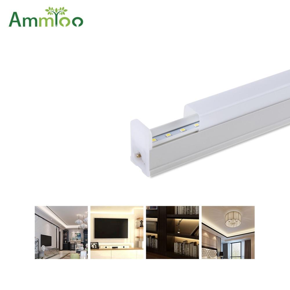Linkable T5 Fluorescent Batten For Use Under Kitchen Cabinets: T5 LED Tube Wall Bulb 220V T5 LED Lamp LED Cabinet Light