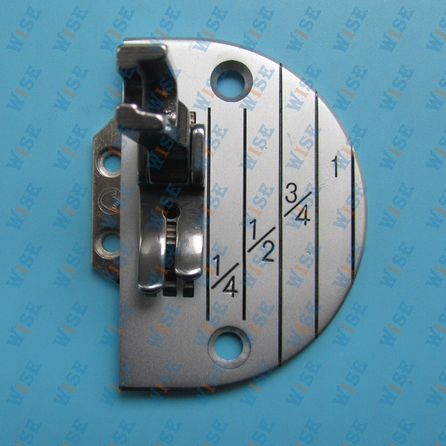 Fits CONSEW 40 SINGLE NEEDLE SEWING MACHINE PLATE FOOT FEED DOG Impressive Consew 230 Sewing Machine