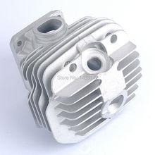 50 мм Поршень Комплект для Stihl Chiansaw 044 MS440 MS 440 1128-020-1201 1128-020-1227