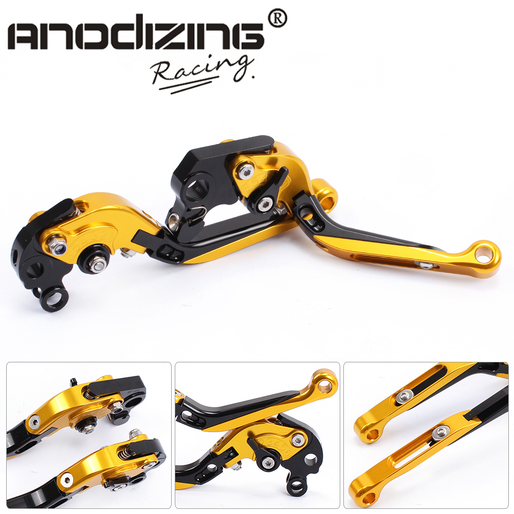 DB-12/M-69 Adjustable CNC 3D Extendable Folding Brake Clutch Levers For KTM   690 SMC/SMC-R/Duke/Duke R	2012-2013 adjustable billet extendable folding brake clutch levers for bimota db 5 s r 1100 2006 11 07 09 10 db 7 08 11 db 8 1200 08 11