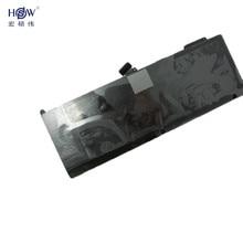Аккумулятор для ноутбука apple a1382, 020-7134-01,661-5844 mc723ll/a & mc721ll/a a1286 для macbook pro 2011 версия bateria акку