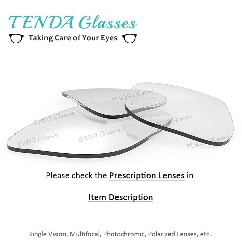 Opeco eyewear TR90 dos homens incluindo Lentes de prescrição RX óculos RX  quadro receita leve masculino 744f0a4b1f