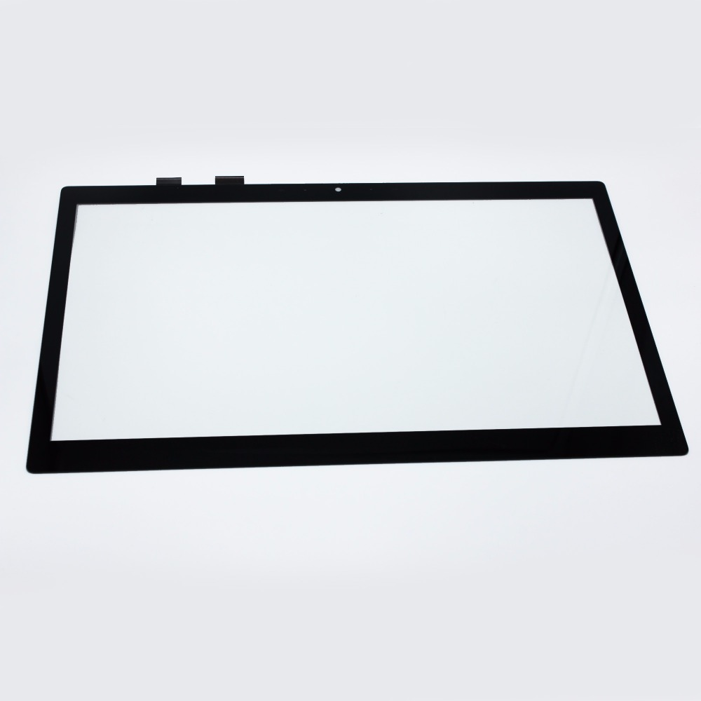 ФОТО 100% Original New Touch Screen Digitizer Glass  17.3'' for Lenovo IdeaPad Y70-70 Touch Digitizer Glass Sensor Screen Replacement