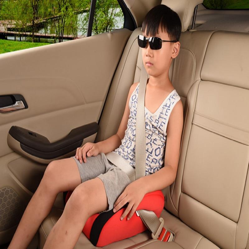 Rehausseur enfant siège auto bébé augmenté siège auto enfants chaise auto pour 3-12 ans livraison gratuite