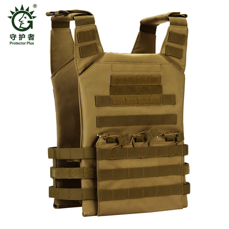 Tactical vest Navy lightweight vest training combat vests CS military airsoft hunting protective combat safety equipment