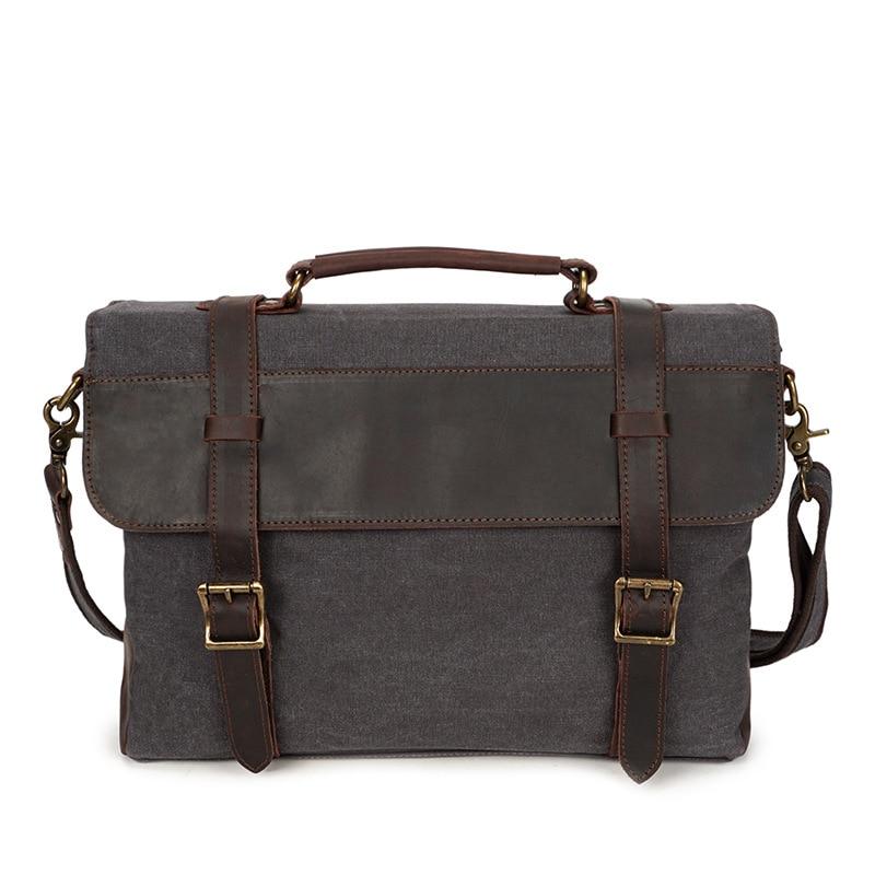032518 new hot man canvas shoulder bag male vintage messenger bag032518 new hot man canvas shoulder bag male vintage messenger bag