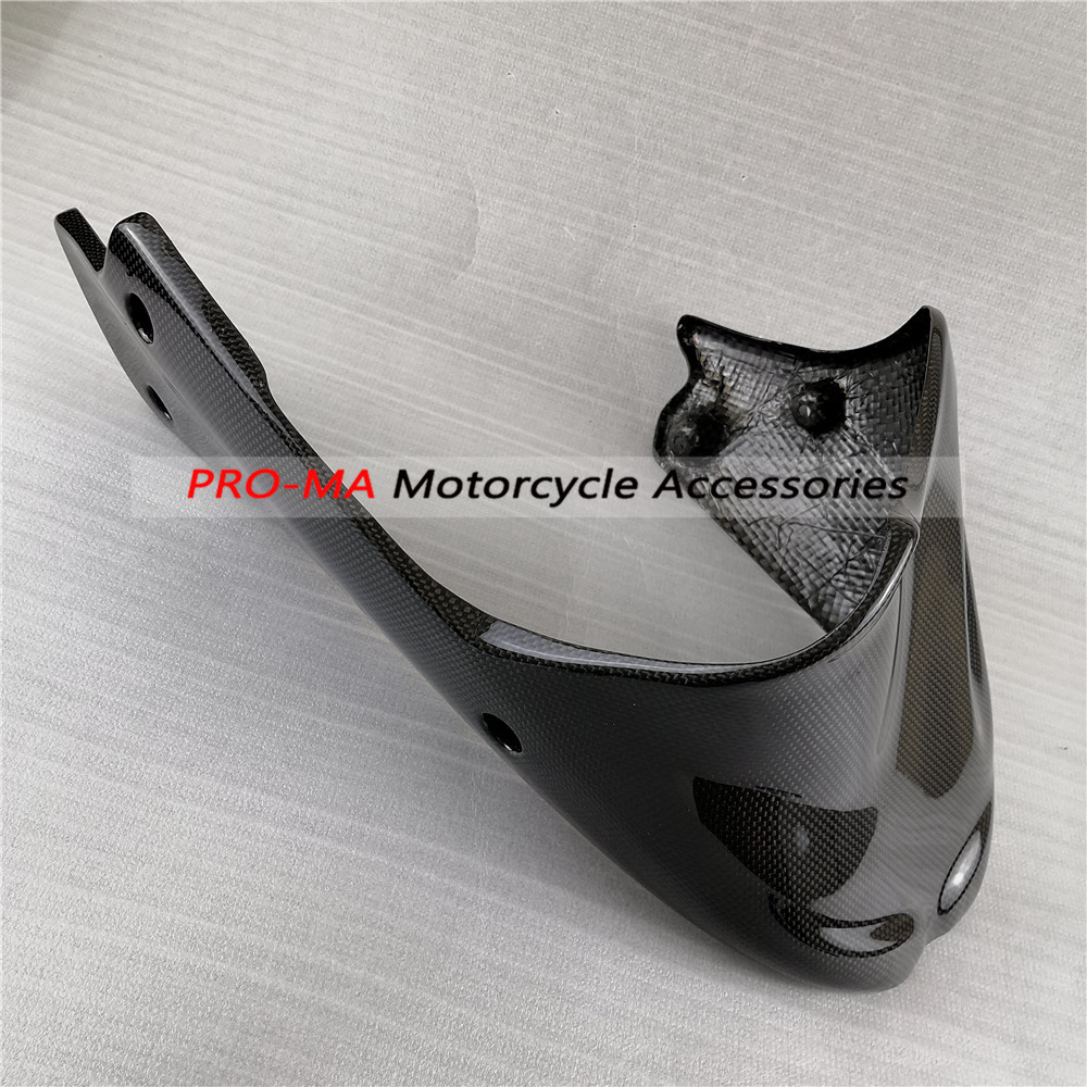 Belly Pan in Carbon Fiber For Buell XB9,XB12, S,R