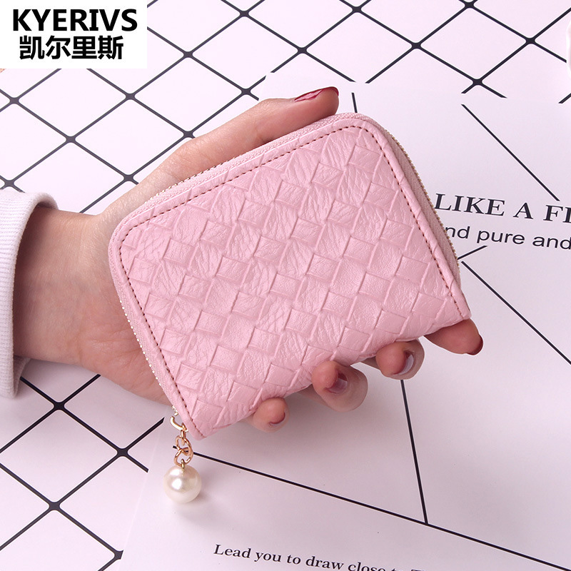 Casual Cute Wallet Women Short Wallet Small Coin Purse Wallet Female Card Holder Purse Money Bag Womens Wallets and Purses dollar price women cute cat small wallet zipper wallet brand designed pu leather women coin purse female wallet card holder