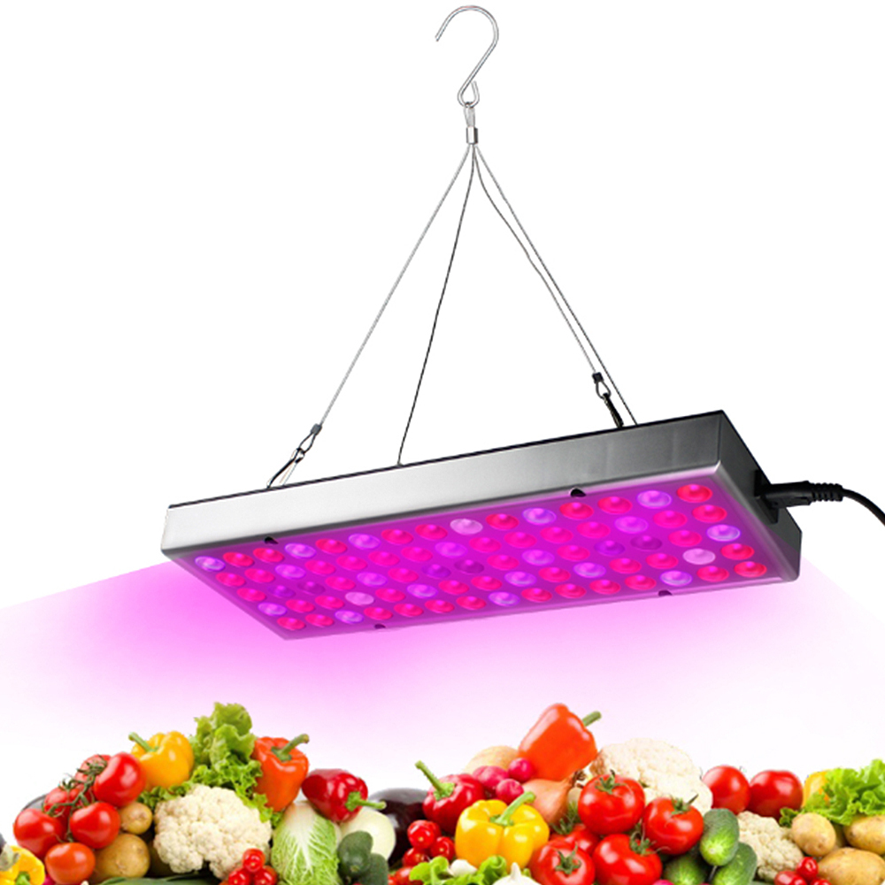 Growing Lamps LED Grow Light AC85-265V Full Spectrum Plant Lighting Fitolampy For Plants Flowers Seedling Cultivation 25W 45W