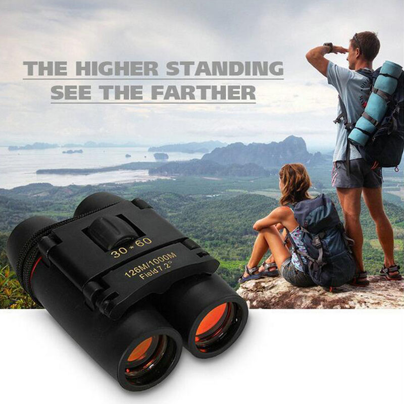 New Handheld 30x60 Binoculars Telescope High Definition Infrared font b Night b font font b vision