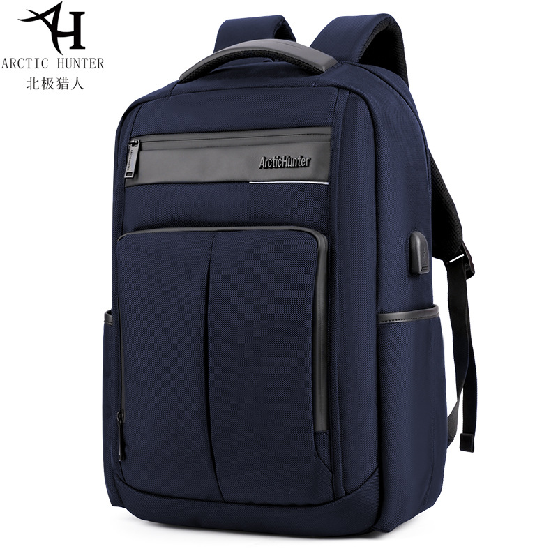 Male Notebook Stop118 Bag